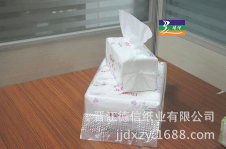 晋江德信纸业-生活用纸生厂厂家