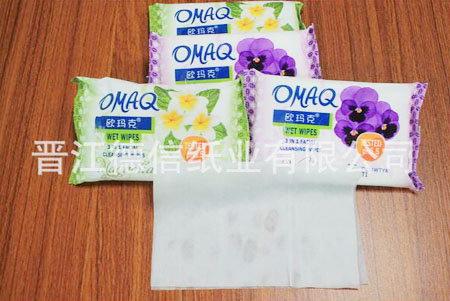晋江德信纸业――一次性卫生用品生产厂商